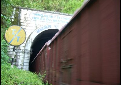 goa tunnel